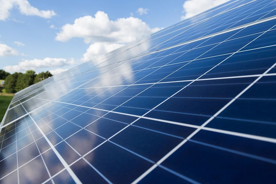 Supplying Exceptional Solar Panels